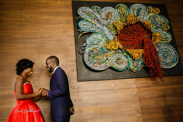 Nigerian Prewedding Shoot Olaitan and Mimee Godwin Oisi Photography LoveweddingsNG 3