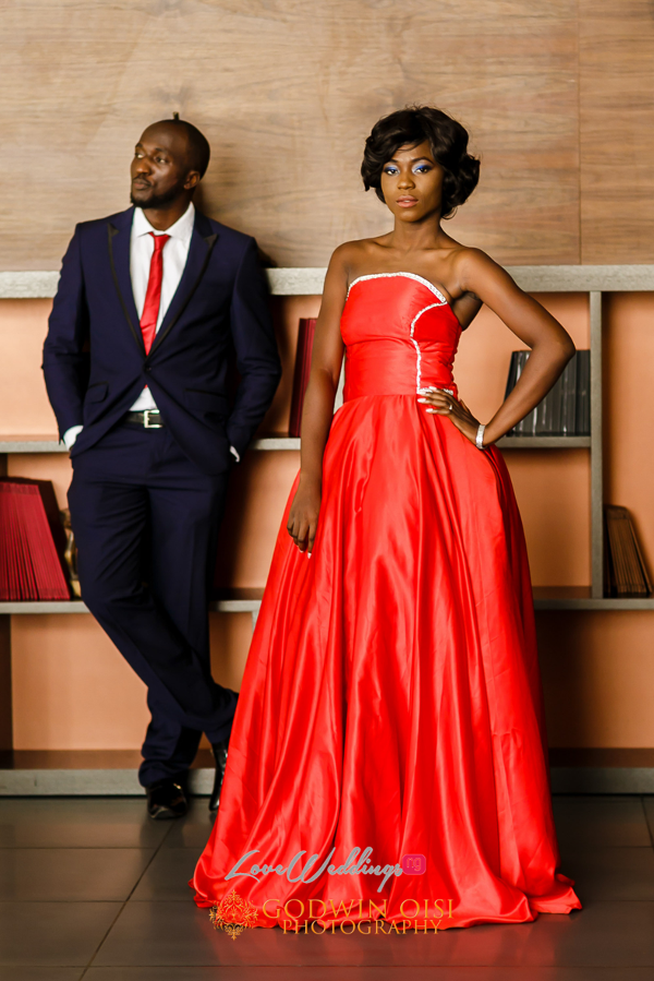 Nigerian Prewedding Shoot Olaitan and Mimee Godwin Oisi Photography LoveweddingsNG 6