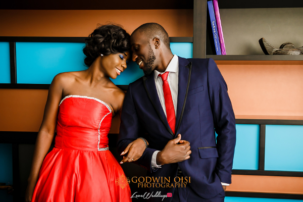 Nigerian Prewedding Shoot Olaitan and Mimee Godwin Oisi Photography LoveweddingsNG 8