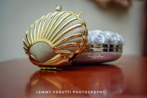 Nigerian Traditional Bridal Accessories Jane and Solomon Lemmy Vedutti Photography LoveweddingsNG