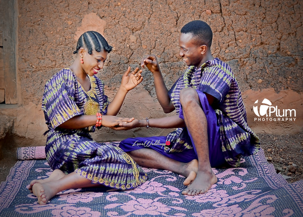 Nigerian Traditional Engagement Shoot Simbo and Tolani LoveweddingsNG tPlum Photography 3