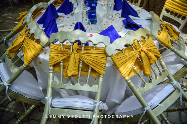 Nigerian Traditional Wedding Decor Jane and Solomon Lemmy Vedutti Photography LoveweddingsNG 8