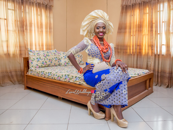 Nigerian Traditional Wedding Esther and Ben Bride Diko Photography LoveweddingsNG 4