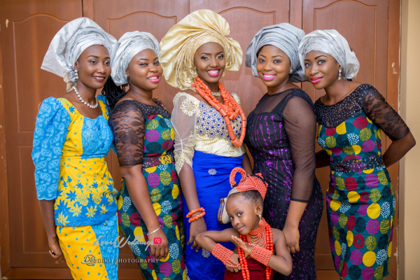 Nigerian Traditional Wedding Esther and Ben Bride Diko Photography LoveweddingsNG 5