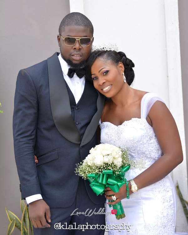 Nigerian Wedding Anu and Toye LoveweddingsNG Klala Photography 5