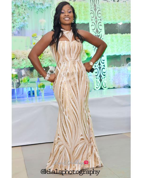 Nigerian Wedding Anu and Toye LoveweddingsNG Klala Photography 6