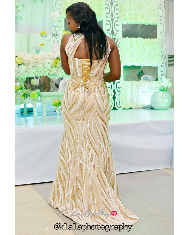 Nigerian Wedding Anu and Toye LoveweddingsNG Klala Photography 7