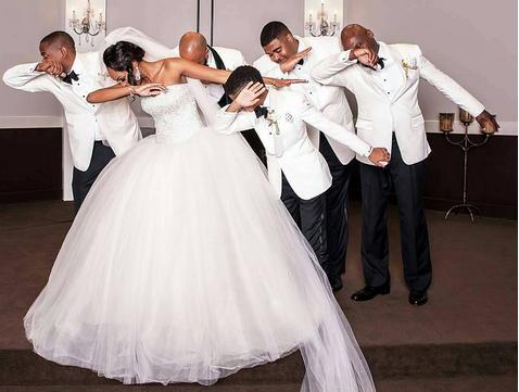Nigerian Wedding Oya DAB LoveweddingsNG 6