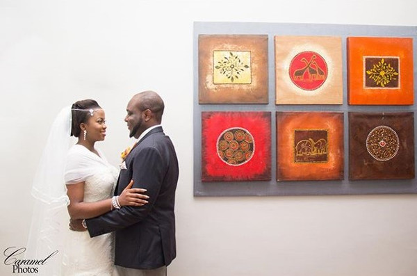 Nigerian Wedding Photographer Caramel Photos LoveweddingsNG 2