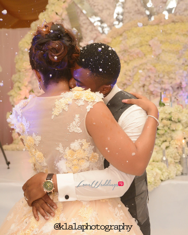 Nigerian Wedding Susan and Washington LoveweddingsNG Klala Photography 1