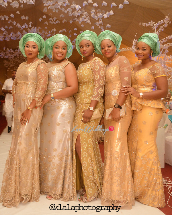 Nigerian Wedding Susan and Washington LoveweddingsNG Klala Photography 4