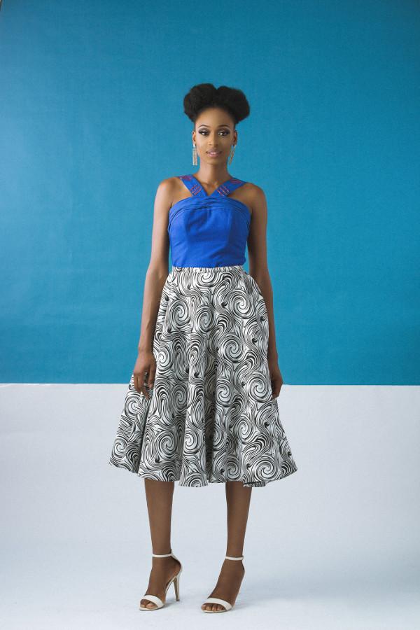Osuare Unbroken SS16 Collection LoveweddingsNG 11