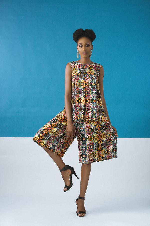 Osuare Unbroken SS16 Collection LoveweddingsNG 17