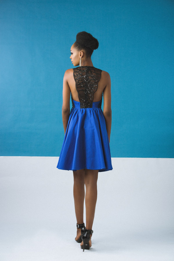 Osuare Unbroken SS16 Collection LoveweddingsNG 19