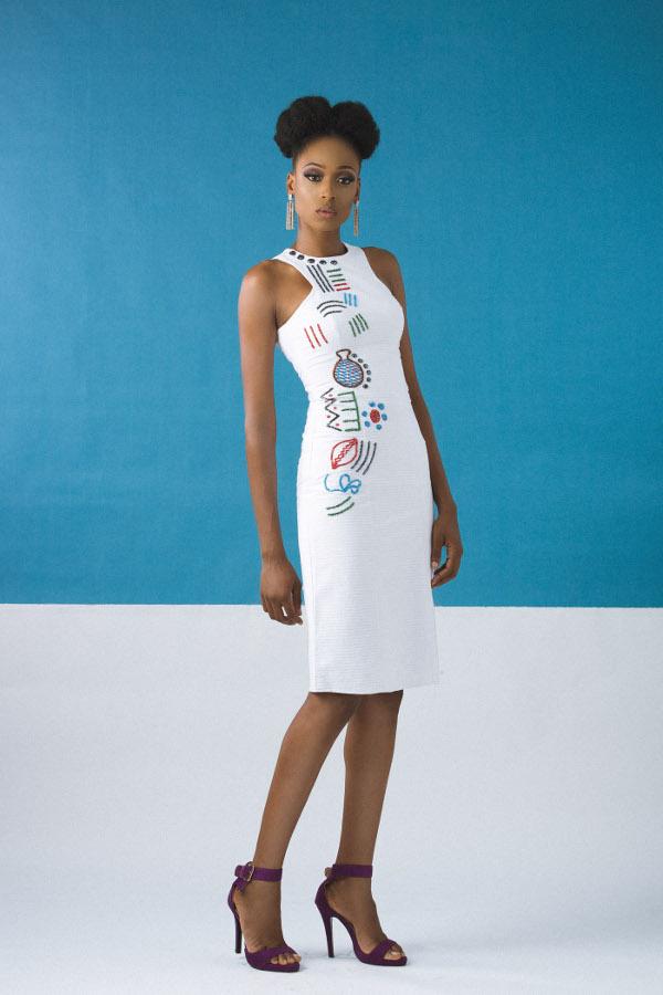 Osuare Unbroken SS16 Collection LoveweddingsNG 2