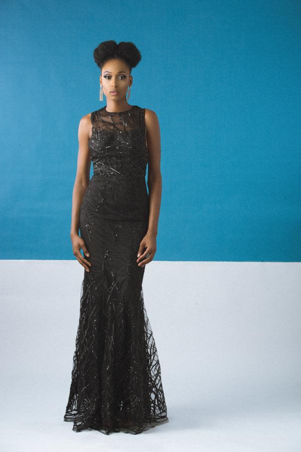 Osuare Unbroken SS16 Collection LoveweddingsNG 20