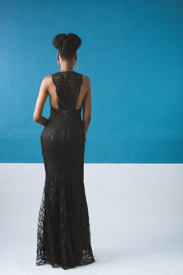 Osuare Unbroken SS16 Collection LoveweddingsNG 21