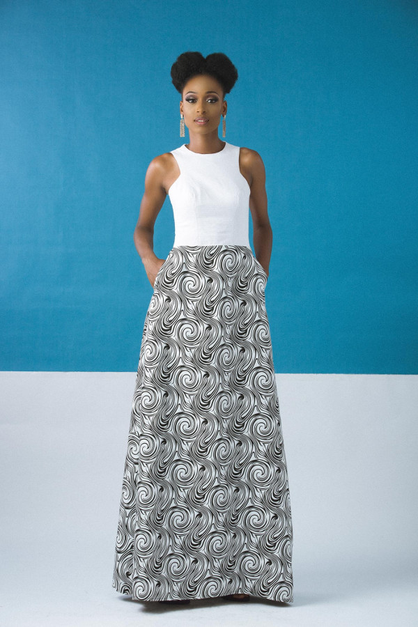 Osuare Unbroken SS16 Collection LoveweddingsNG 9