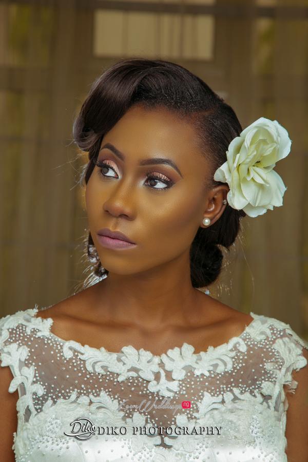 Stunning Nigerian Bridal Shoot LoveweddingsNG 6