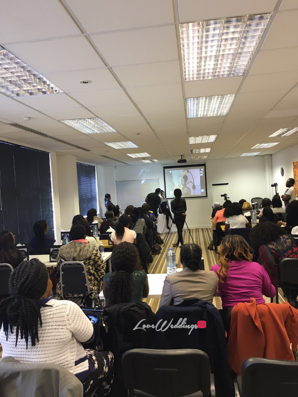 The London Masterclass - Joy Adenuga & Jide of St. Ola LoveweddingsNG 12