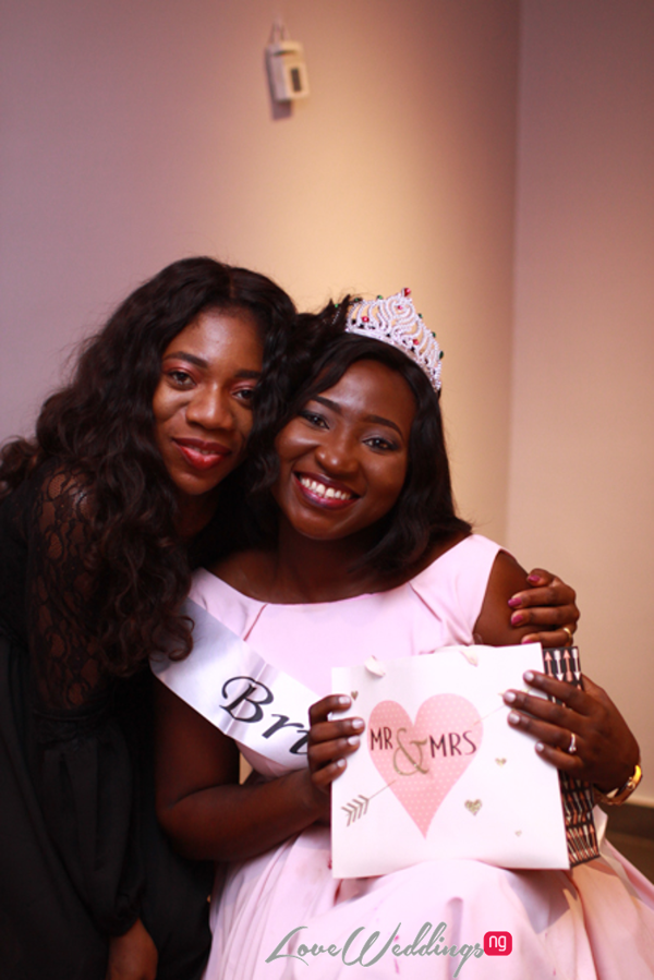 Titi's Chanel Themed Bridal Shower Gifts Partito By Ronnie LoveweddingsNG