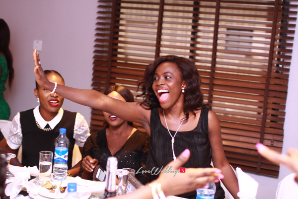 Titi's Chanel Themed Bridal Shower Guests Partito By Ronnie LoveweddingsNG 2
