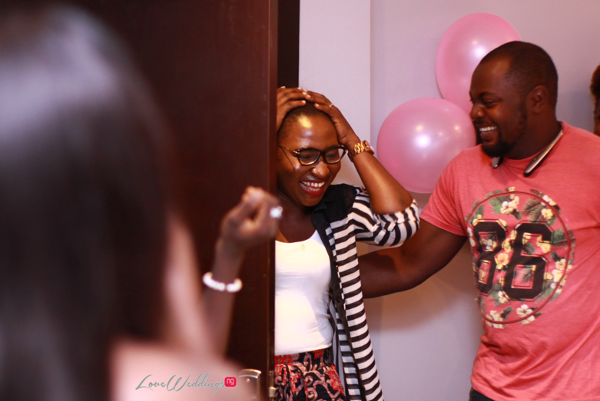 Titi's Chanel Themed Bridal Shower Surprise Partito By Ronnie LoveweddingsNG