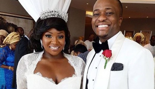 Tolu Oniru Tunde Demuren Dubai Wedding LoveweddingsNG