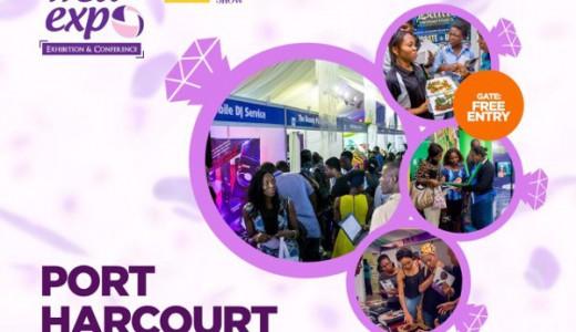 WED Expo Port Harccourt LoveweddingsNG