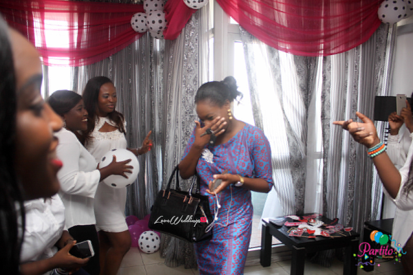 Yetunde's Kate Spade Themed Bridal Shower LoveweddingsNG Partito by Ronnie 1