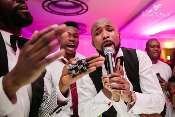 Banky W at Tolu Oniru and Tunde Demuren Dubai Wedding Wani Olatunde LoveweddingsNG TSquared