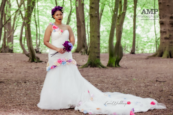Berry Curvy Bridal Inspiration Shoot LoveweddingsNG 10