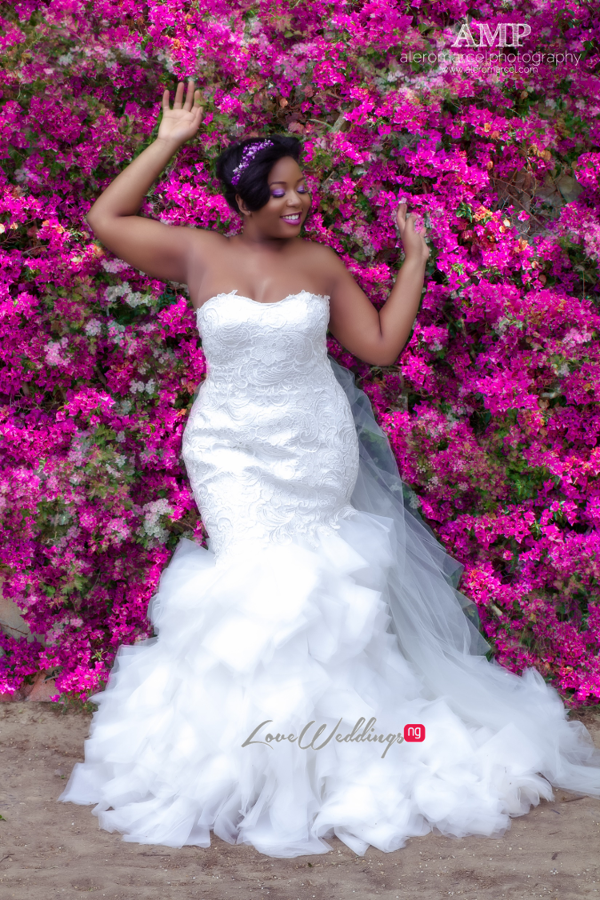 Berry Curvy Bridal Inspiration Shoot LoveweddingsNG 11