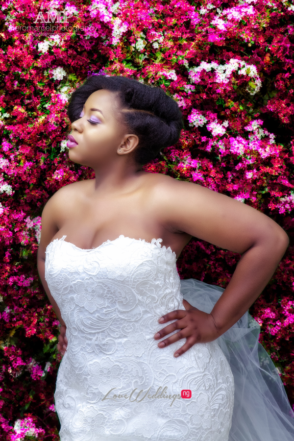 Berry Curvy Bridal Inspiration Shoot LoveweddingsNG 12