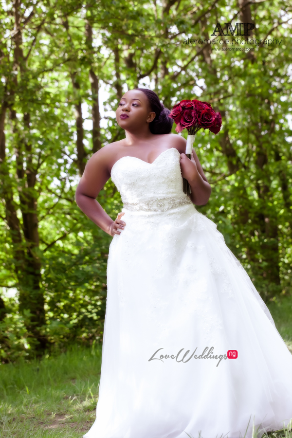 Berry Curvy Bridal Inspiration Shoot LoveweddingsNG 15