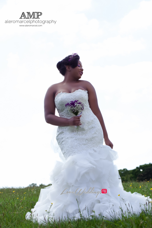 Berry Curvy Bridal Inspiration Shoot LoveweddingsNG 2