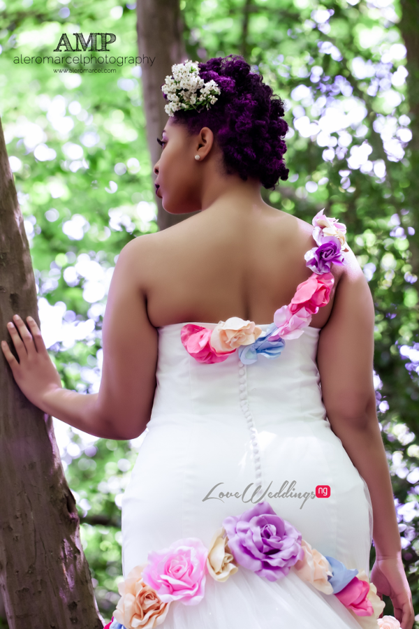 Berry Curvy Bridal Inspiration Shoot LoveweddingsNG 6