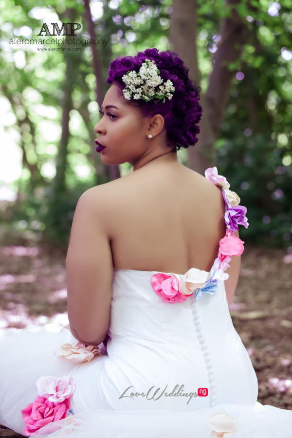Berry Curvy Bridal Inspiration Shoot LoveweddingsNG 7