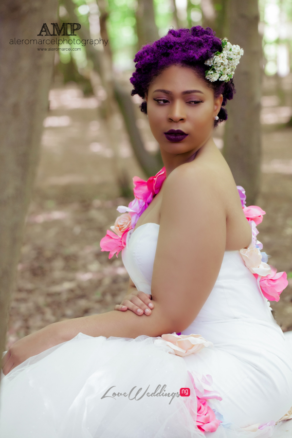Berry Curvy Bridal Inspiration Shoot LoveweddingsNG 8