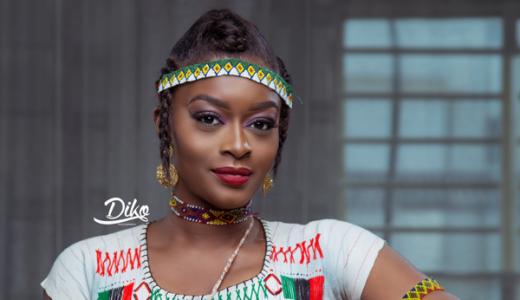 Fulani Bride Diko Photography LoveweddingsNG