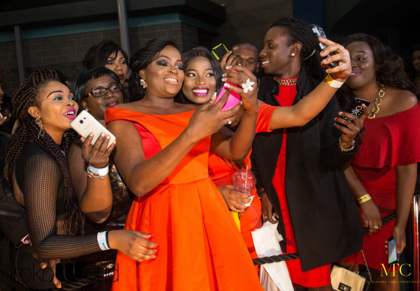 Funke Akindele Jenifa iROKO World LoveweddingsNG 1