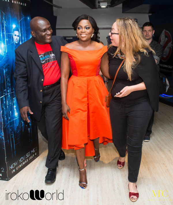 Funke Akindele Jenifa iROKO World LoveweddingsNG 3