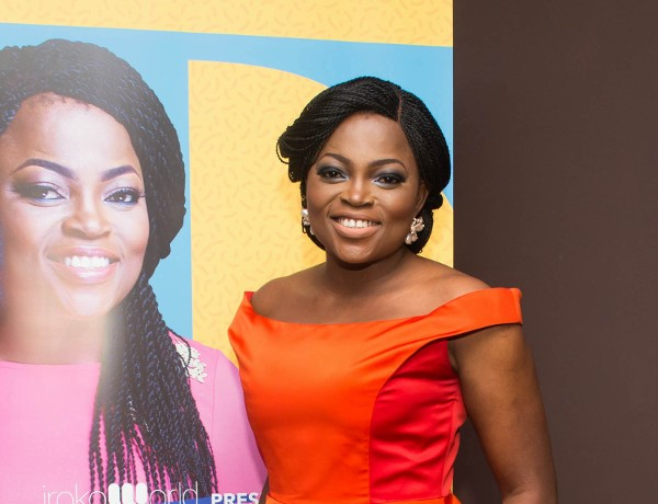 Funke Akindele Jenifa iROKO World LoveweddingsNG 4