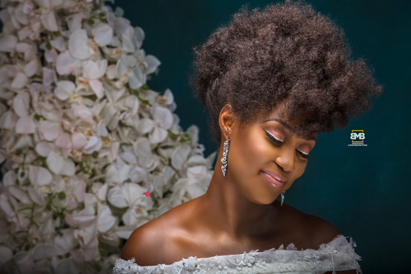 Glam Your Wedding Dress Project BMB Photography Omazpro Beauty LoveweddingsNG 5