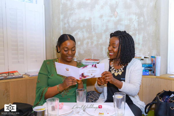 Just Like Mummy's Cake Tasting May 2016 LoveweddingsNG 3
