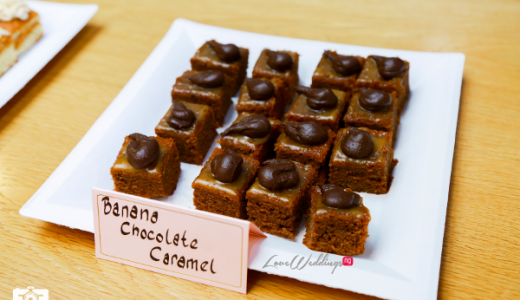 Just Like Mummy's Cake Tasting May 2016 LoveweddingsNG Banana Chocolate Caramel