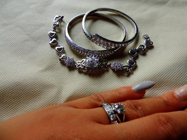 Nigerian Bridal Bracelets Alma Jesse LoveweddingsNG