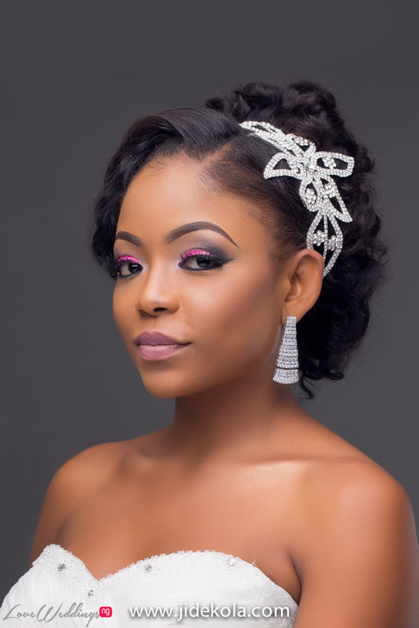 Nigerian Bridal Styled Shoot LoveweddingsNG 1