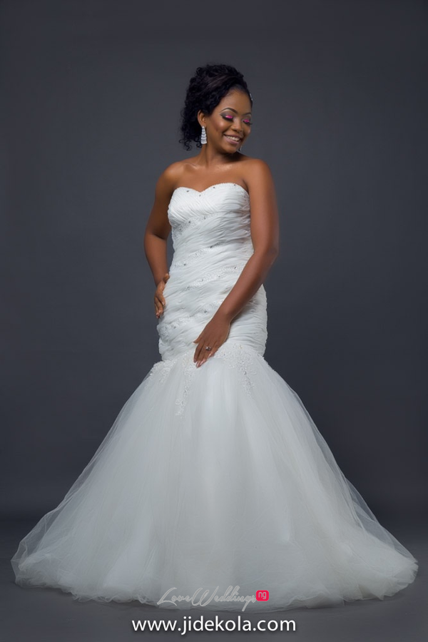 Nigerian Bridal Styled Shoot LoveweddingsNG 7