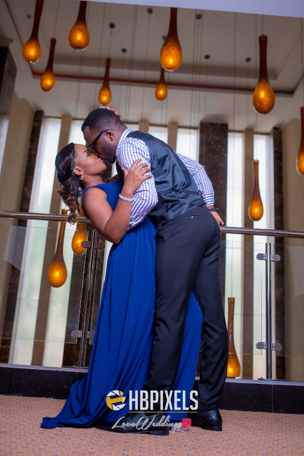 Nigerian Engagement Shoot Damilola and Tobi LoveweddingsNG HB Pixels 12